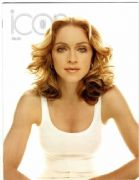 ICON #34 - FAN CLUB 2000 MAGAZINE